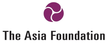 Asia Foundation logo
