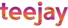 Teejay Logo